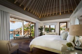 Moskito Island, Beach Villa